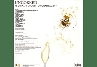 Al Stewart - Uncorked (2LP Black Vinyl)  - (Vinyl)
