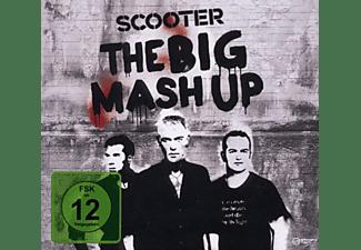 Scooter - The Big Mash Up (Ldt.2cd+Dvd-Set)  - (CD + DVD Video)