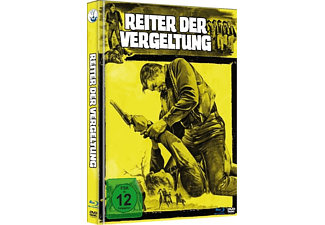 Reiter der Vergeltung Blu-ray + DVD