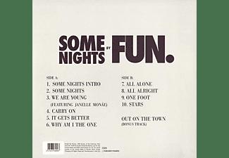 The Fun - Some Nights  - (Vinyl)