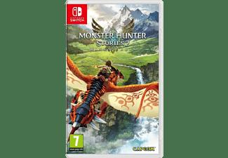 Monster Hunter Stories 2: Wings Of Ruin FR Switch