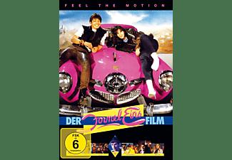Der Formel Eins Film DVD