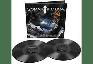 Sonata Arctica - The Days Of Grays (2LP/2021 Reprint) [Vinyl]