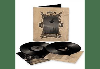 Satyricon - DARK MEDIEVAL TIMES (RI)  - (Vinyl)