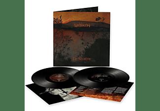 Satyricon - THE SHADOWTHRONE (RI)  - (Vinyl)