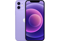 APPLE IPHONE 12 128 GB Violett Dual SIM