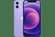 APPLE IPHONE 12 64 GB Violett Dual SIM