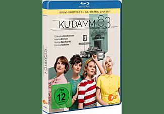 Ku'damm 63 Blu-ray