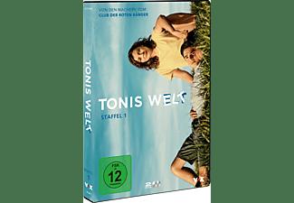 Tonis Welt - Staffel 1 DVD
