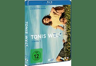 Tonis Welt - Staffel 1 Blu-ray