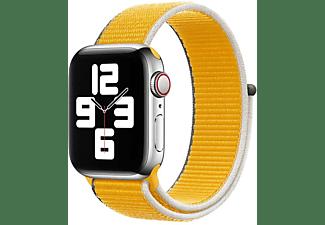 APPLE 40 mm Sport Loop, Ersatzarmband, Apple, Sonnenblume