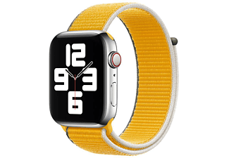 APPLE 44 mm Sport Loop, Ersatzarmband, Apple, Sonnenblume