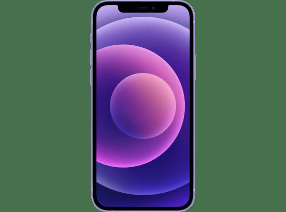APPLE iPhone 12 mini - 256 GB Paars 5G kopen? | MediaMarkt