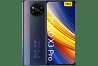 "Móvil - Xiaomi Poco X3 Pro, Negro, 256 GB, 8 GB, 6.67"", Full HD+, Qualcomm Snapdragon 860, 5160 mAh, Android"