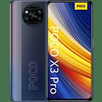 """Móvil - POCO X3 Pro, Negro, 256 GB, 8 GB RAM, 6.67"""" Full HD+, SD 860 Octa-core, 5160 mAh, Android 11"""