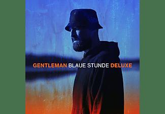 Gentleman - Blaue Stunde  (Deluxe Edt.)  - (CD)