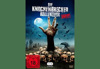 Die Knochenbrecher-Kollektion [DVD]