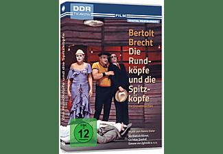 Die Rundköpfe und die Spitzköpfe DVD