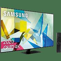 """TV QLED 65"""" - Samsung QE65Q80TATXXC, Smart TV, Direct Full Array HDR 1500, IA 4K UHD, Asistentes de voz"""