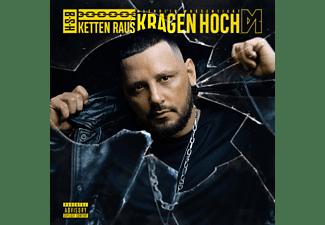 Bass Sultan Hengzt - KETTEN RAUS KRAGEN HOCH (LTD. FANBOX,GR.L)  - (CD)