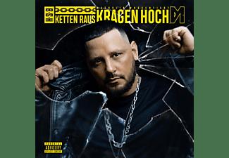 Bass Sultan Hengzt - Ketten Raus Kragen Hoch (Ltd.Fanbox,Gr.XL)  - (CD)