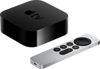 APPLE TV HD Multimediaplayer, Schwarz