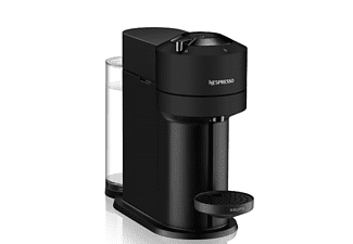 Cafetera de cápsulas - Krups Vertuo XN910N, 1500 W, 1.1 l, Wi-Fi, Bluetooth, Negro