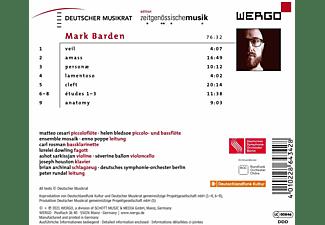 VARIOUS, Deutsches Symphonie-orchester Berlin - Anatomy  - (CD)