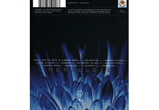 Rammstein - Herzeleid (Remastered)  - (CD)
