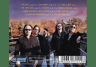 Farcry - Balance  - (CD)