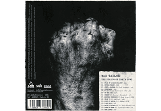 Wax Tailor - The Shadow of Their Suns  - (CD)