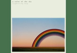 Lightning Bug - A COLOR OF THE SKY  - (Vinyl)