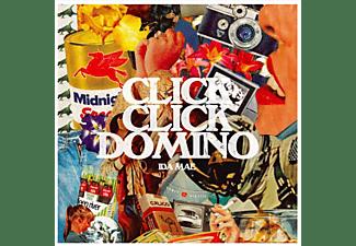 Ida Mae - CLICK CLICK DOMINO  - (CD)