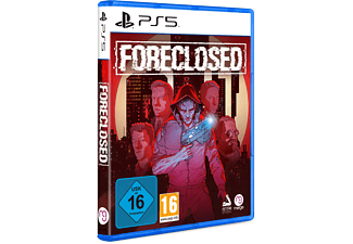 Foreclosed - [PlayStation 5]