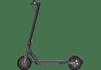 Patinete eléctrico - Xiaomi Mi Electric Scooter 1S, Vel. 25 km/h, 30 km autonomía, Pantalla, Bluetooth, Negro