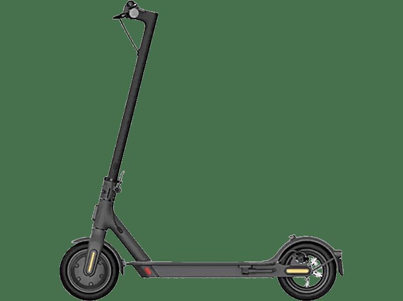 Patinete Eléctrico Xiaomi Mi Electric Scooter 1s Vel 25 Km H 30 Km Autonomía Pantalla Bluetooth Negro