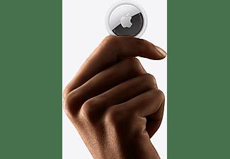 Apple AirTag MX532ZY/A, Paquete de 1, Plata