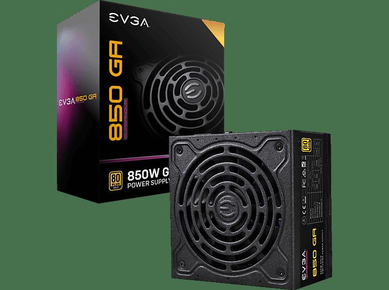 EVGA SuperNOVA 850 GA 220-GA-0850-X2 Netzteil Watt