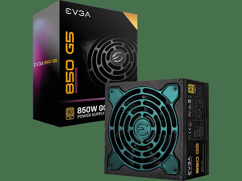 EVGA SuperNOVA 850 G5 220-G5-0850-X2 Netzteil Watt