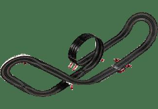 CARRERA (TOYS) Race the Track Rennbahn, Mehrfarbig