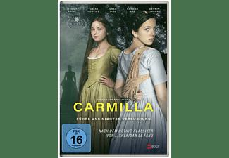 Carmilla DVD