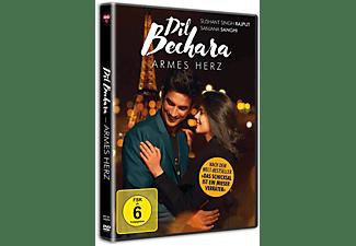 Armes Herz - Dil Bechara DVD