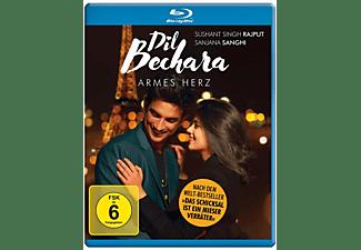 Armes Herz - Dil Bechara Blu-ray