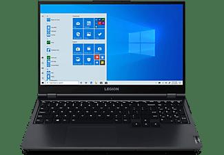 LENOVO Gaming Notebook Legion 5, R5-5600H, 16GB RAM, 512GB SSD, RTX 3060, 15.6 Zoll FHD 120Hz (82JU000JGE)