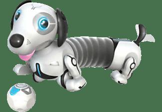 SILVERLIT Robo Dackel R Roboter, Mehrfarbig