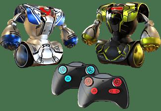 SILVERLIT Robo Kombat 2 Spieler Roboter, Farbauswahl nicht möglich