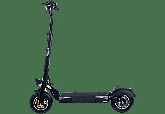 BE COOL E-Scooter HAWK, schwarz