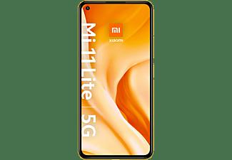 XIAOMI MI 11 LITE 5G 128 GB Citrus Yellow Dual SIM