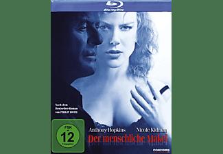Der menschliche Makel Blu-ray