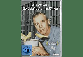 Der Gefangene von Alcatraz DVD